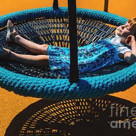 Maria Bobrova - Happy Sunny Day
