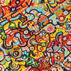 Dariusz Orszulik - Happy Toys