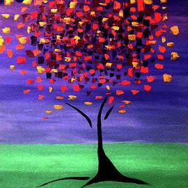 Thomas Kidneigh - Happy Tree