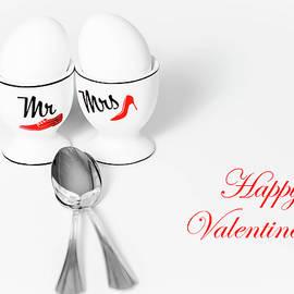Irena Kazatsker - Happy Valentine