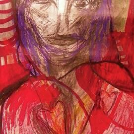 Judith Redman - Happy Valentine