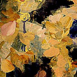 Nancy Kane Chapman - Happy Yellow