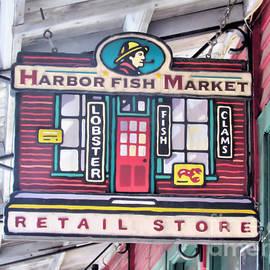 Elizabeth Dow - Harbor Fish Market
