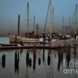 Lauren Leigh Hunter Fine Art Photography - Harbor Lights