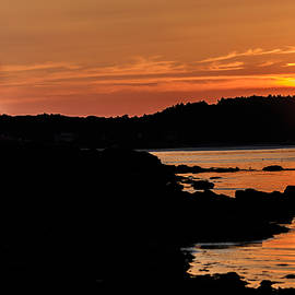 Tony Baldasaro - HarborLight Sunrise