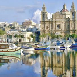 Dean Wittle - Harborside Msida Malta