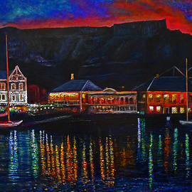 Michael Durst - Harbour Lights