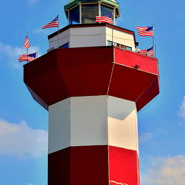 Lisa Wooten - Harbour Town Lighthouse 2