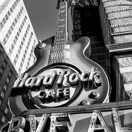 Bill Cannon - Hard Rock Cafe in Philly