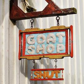 Art Block Collections - Harley Goat Farm