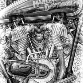Harley JD - Tim Gainey