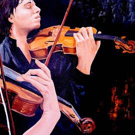 Alan Lakin - Harmony