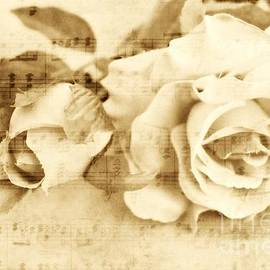 Clare Bevan - Harmony in Beauty