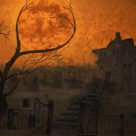 Ken Figurski - Harvest Moon