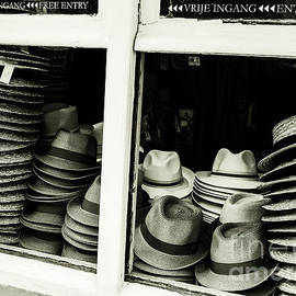 Lexa Harpell - Hats Of Bruges