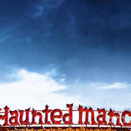 Colleen Kammerer - Haunted Manor