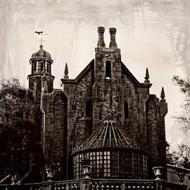 Brenda Conrad - Haunted Mansion