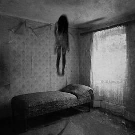Jim Williams - Haunted Merkins in Myassa