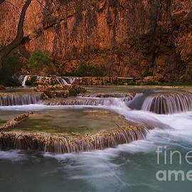 Bob Christopher - Havasu Creek Grand Canyon 1