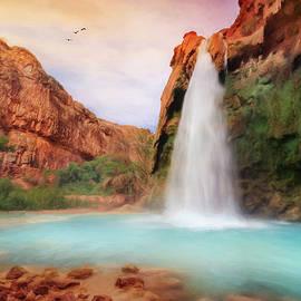 Lori Deiter - Havasu Falls
