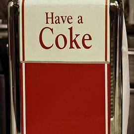 Chris Berry - Have a Coke