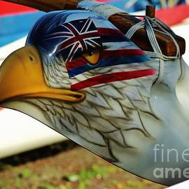 Craig Wood - Hawaiian Pride