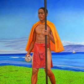 Thu Nguyen - Hawaiian Prince