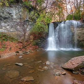 Gregory Ballos - Hayden Falls Park - Dublin Ohio