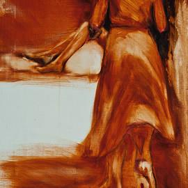 Jani Freimann - He Walks With Me 1