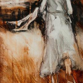 Jani Freimann - He Walks With Me