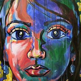 Julia Pappas - Head 2.0