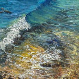 Darice Machel McGuire - Heading Out To Sea