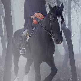 Christine Till - Headless Horseman