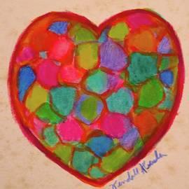 Kendall Kessler - Heart Compartments