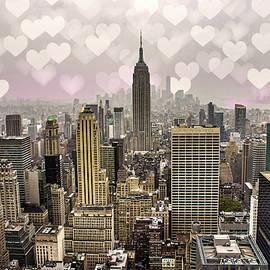 Heart Empire - Martin Newman