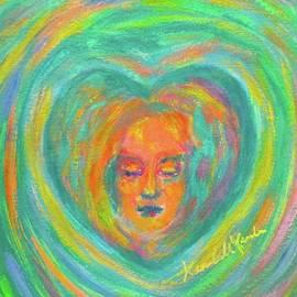 Kendall Kessler - Heart Memory