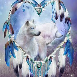 Carol Cavalaris - Heart Of A Wolf 2