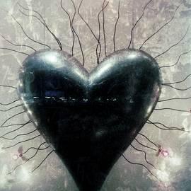 Julian Darcy - Heart of darkness