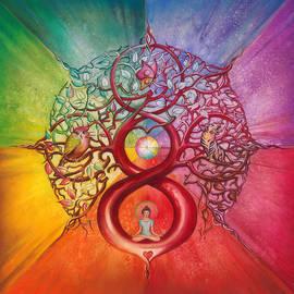 Anna Ewa Miarczynska - Heart of Infinity