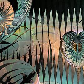 Phil Sadler - Heart Of The Jungle