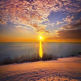 Hearts Grow Warmer With The Cold - Phil Koch