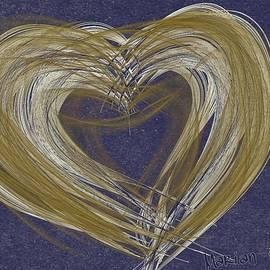 Marian Palucci - Hearts Of Gold