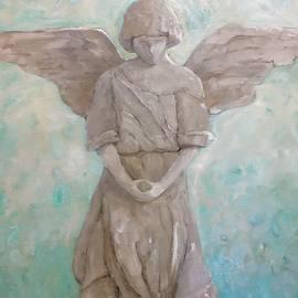 Beth Capogrossi - Heaven Sent
