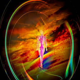 Walter Zettl - Heavenly appearance 2