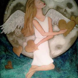 Wendy Wunstell - Heavenly Dance