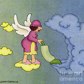 Sarah Batalka - Heavenly Housekeeper