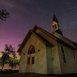 Aaron J Groen - Heavenly Lights 2