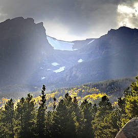 Nava  Thompson - Heavenly Rockies  RMNP