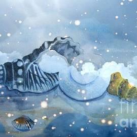 Leanne Seymour - Heavenly Shells