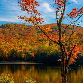 Tim Kirchoff - Heights of Autumn